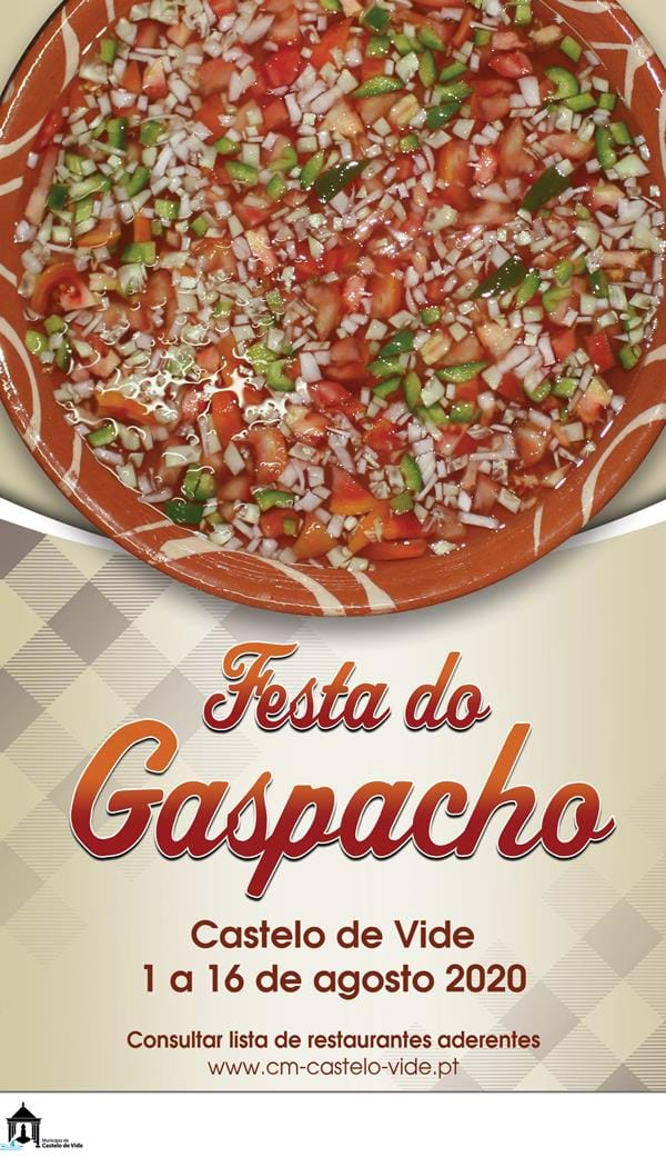 FESTA DO GASPACHO
